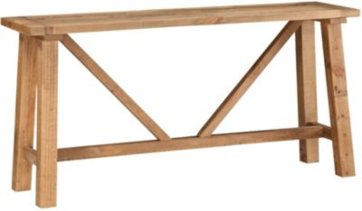 Modus Furniture Harby Sofa Table