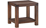 Modus Furniture Meadow End Table