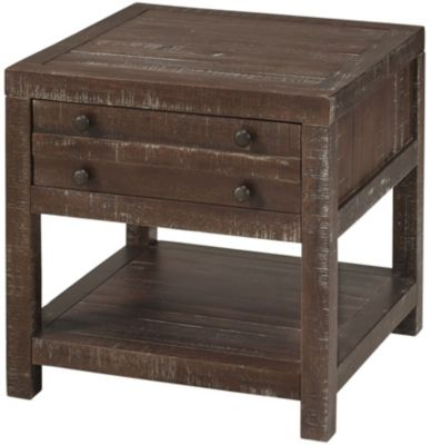 Modus Furniture Townsend End Table
