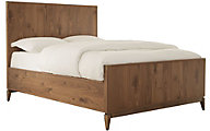 Modus Furniture Adler Queen Bed