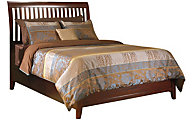 Modus Furniture City II Full Rake Bed