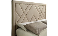 Modus Furniture Vienne Full Headboard