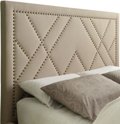 Modus Furniture Geneva Vienne Queen Headboard