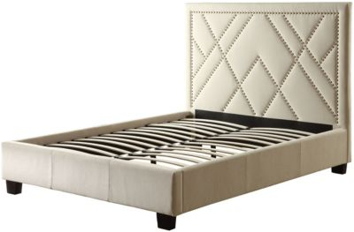 Modus Furniture Geneva Vienne King Bed
