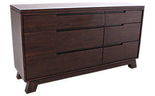 Modus Furniture Portland Dresser