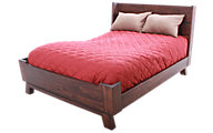 Modus Furniture Portland Queen Bed