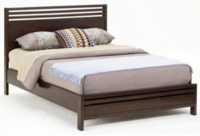 Modus Furniture Uptown Queen Bed