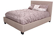 Modus Furniture Geneva St. Pierre King Upholstered Bed