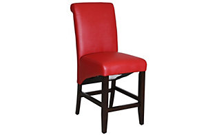 Modus Furniture Cosmo Ruby Counter Stool