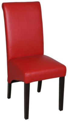 Modus Furniture Cosmo Ruby Side Chair