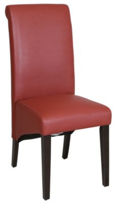 Modus Furniture Cosmo Sienna Side Chair