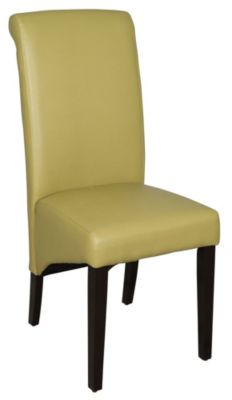 Modus Furniture Cosmo Kiwi Side Chair
