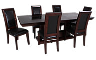 Najarian Brentwood 7 Piece Dining Set