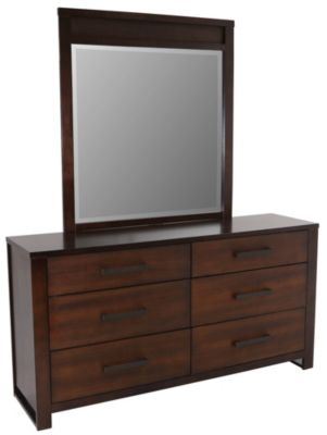 Najarian Hampton Dresser with Mirror