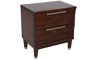 Najarian Rodeo Nightstand