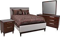 Najarian Rodeo 4-Piece King Bedroom Set