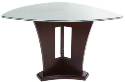 Najarian Soho Triangle Counter Table