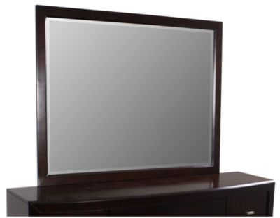Najarian Key West Espresso Mirror