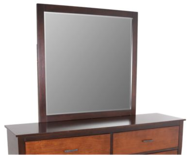 New Classic Bishop Mirror