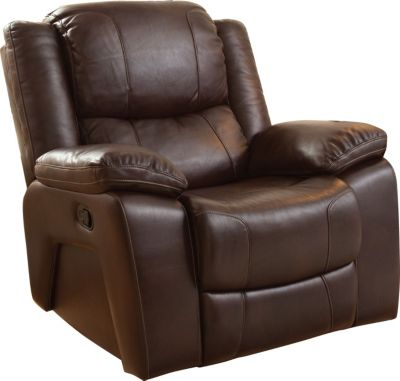 New Classic Kenwood Power Glider Recliner