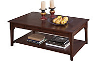 New Classic Burton Lift-Top Coffee Table