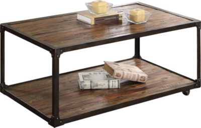 New Classic Colchester Coffee Table