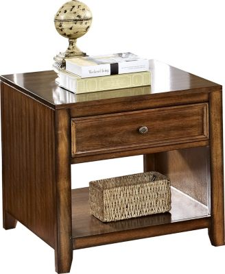 New Classic Contempo End Table
