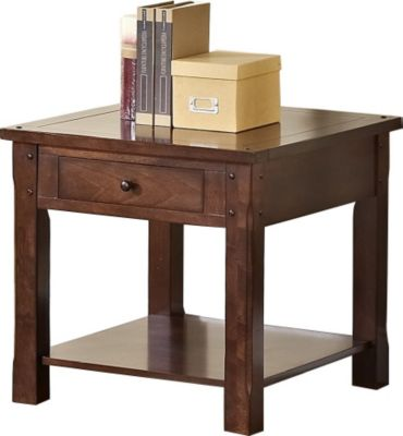 New Classic Corsica End Table