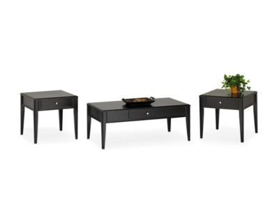 New Classic East Shore Coffee Table & 2 End Tables