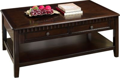 New Classic Edgemont Coffee Table