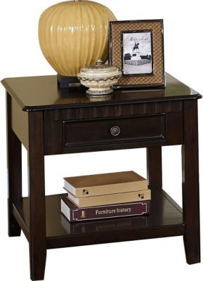 New Classic Edgemont End Table