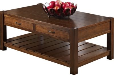 New Classic Giverny Coffee Table