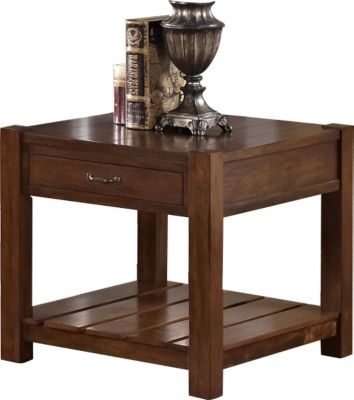 New Classic Giverny End Table