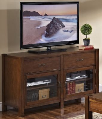 New Classic Giverny 52-Inch TV Console