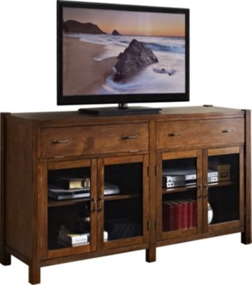 New Classic Giverny 65-Inch TV Console