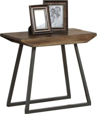 New Classic Keystone Chairside Table