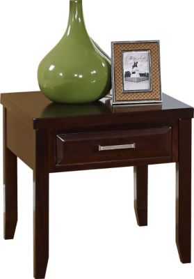 New Classic Naples End Table