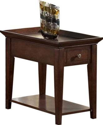New Classic Terrace Chairside Table