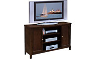 New Classic Timber City TV Console
