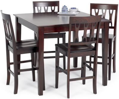 New Classic Abbie 5-Piece Counter Set