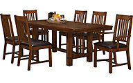 New Classic Buchanan 7-Piece Dining Set