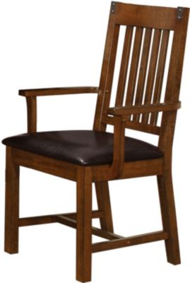 New Classic Buchanan Arm Chair