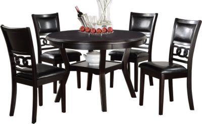 New Classic Gia 5-Piece Dining Set