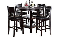 New Classic Gia 5-Piece Counter Set