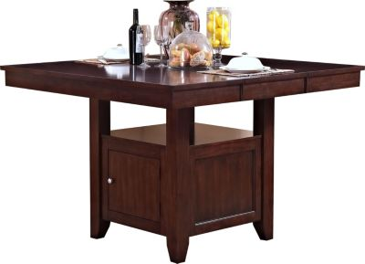 New Classic Kaylee Brown Counter Table