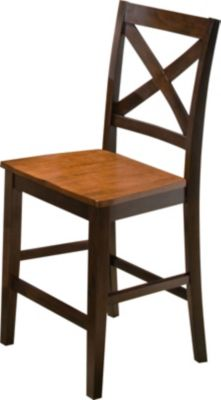 New Classic Latitudes Two-Toned Counter Stool