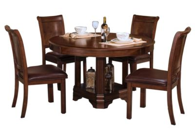 New Classic Sheridan 5-Piece Dining Set