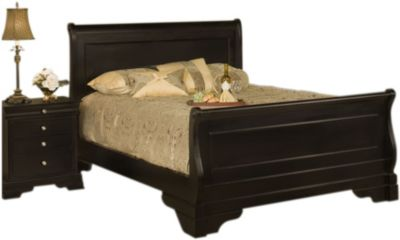 New Classic Belle Rose Queen Bed