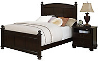 New Classic Canyon Ridge Full Bed