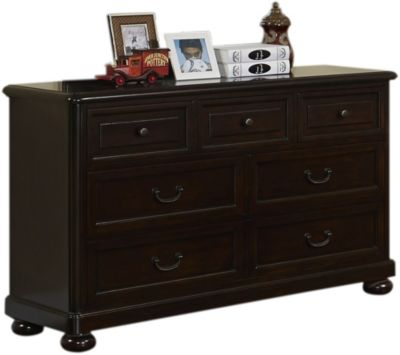 New Classic Canyon Ridge Dresser